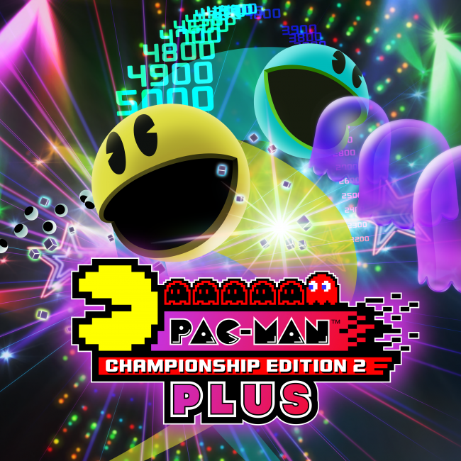Pac-Man Championship Edition 2 Plus per Switch - Provato