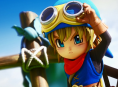 Dragon Quest Builders in arrivo su Switch in primavera