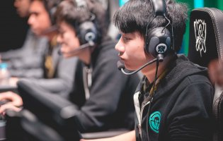 Report: Immortals could be heading out of NA LCS