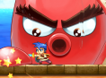 Monster Boy and the Cursed Kingdom - Provato