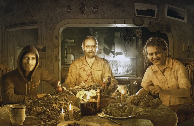 Da oggi disponibile Resident Evil 7 Gold Edition