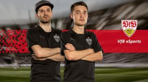VfB Stuttgart signs two FIFA players