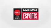 Coca-Cola Zero Sugar and Gamereactor's Weekly E-sports Round-up #29